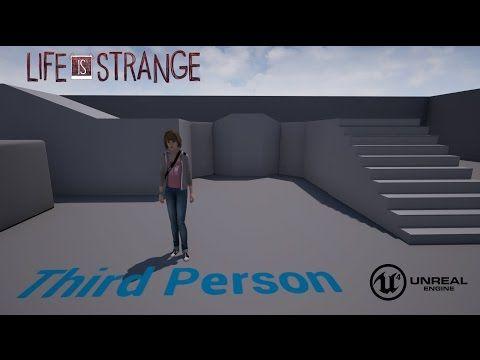Unreal engine 4 tutorial 2 calling animation youtube cody animation malvernweather Choice Image
