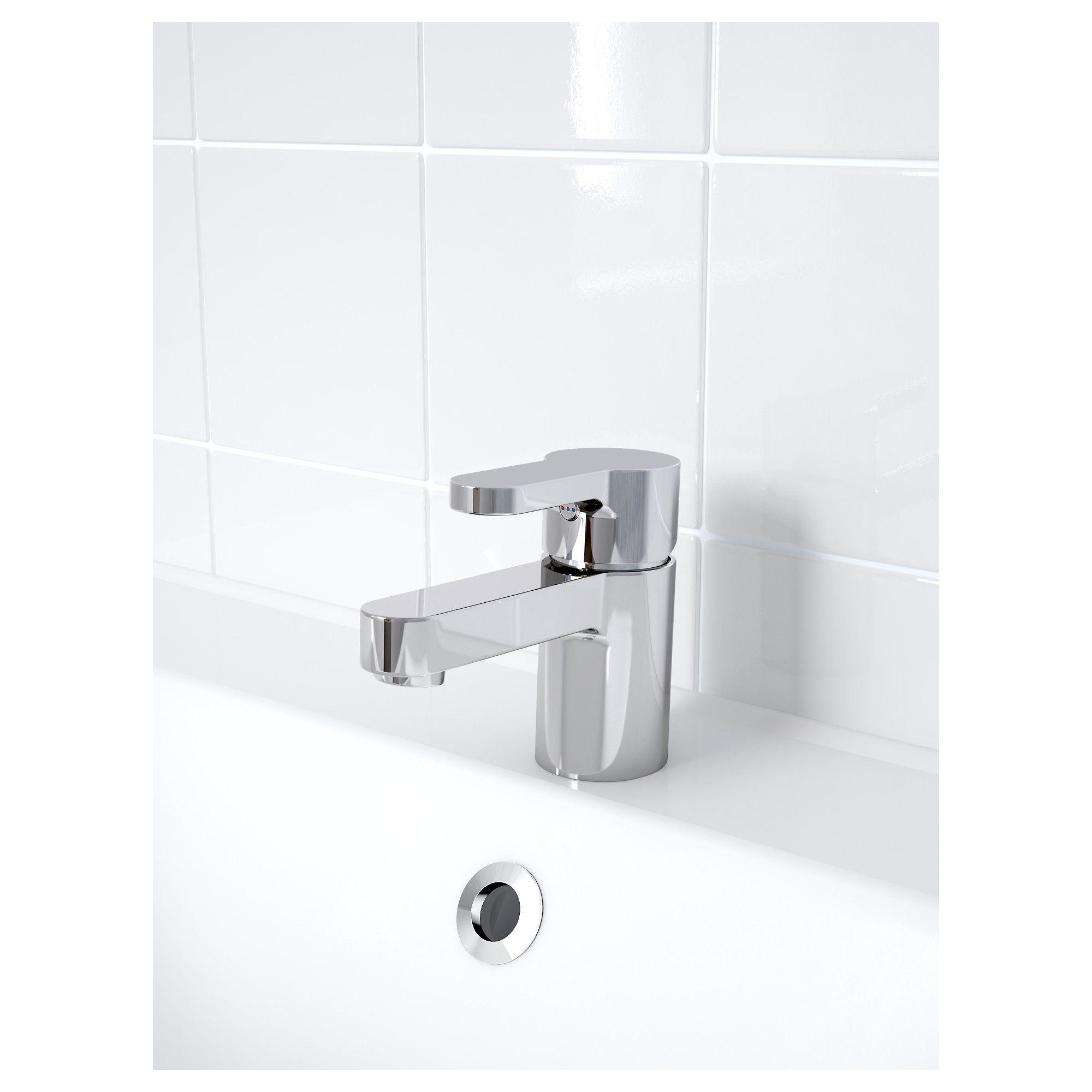 IKEA - ENSEN Bathroom faucet chrome plated | Bathroom | Pinterest ...