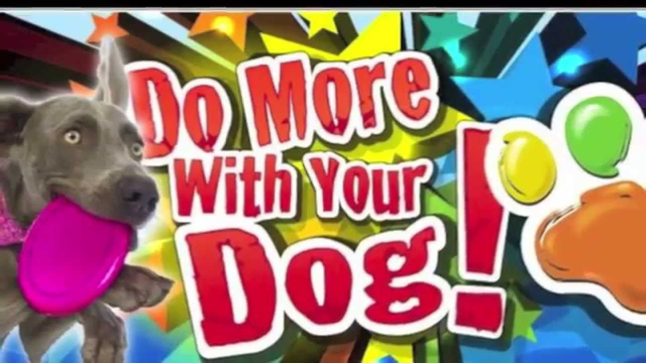 Intermediate Trick Dogs Do More With Your Dog Your Dog Dogs Cereal Pops