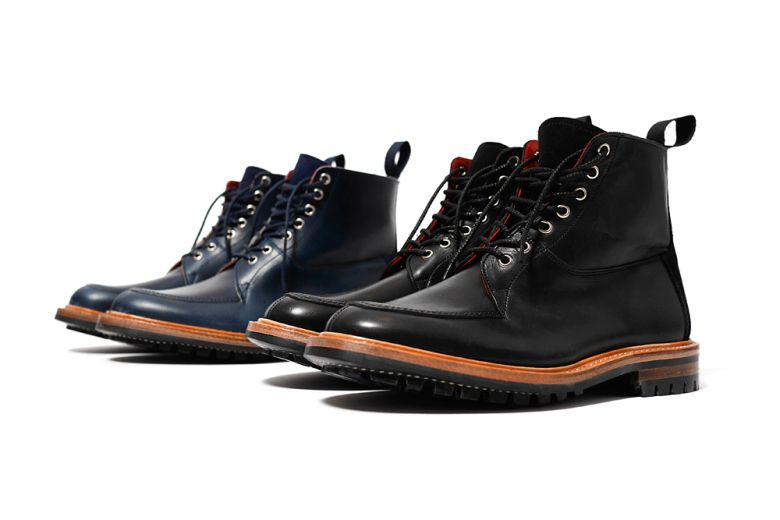 Picture of Tricker's for HAVEN 2014 Holiday Collection