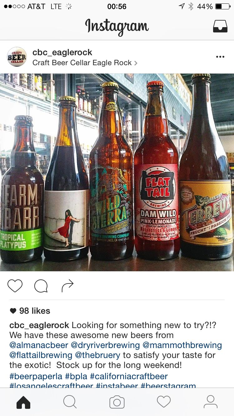 32+ Craft beer cellar belmont instagram ideas