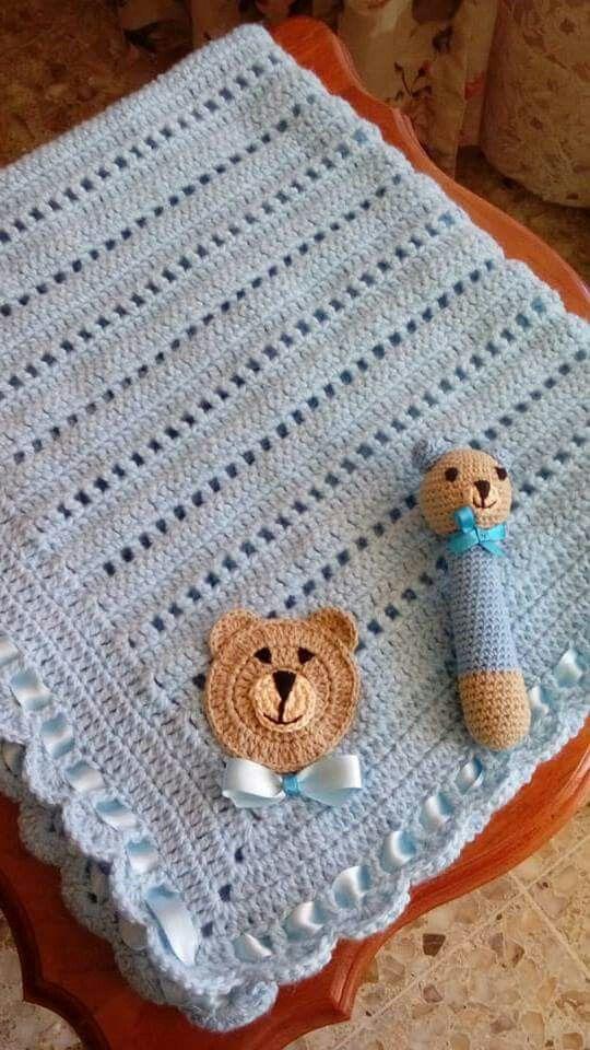 Pin von Denise auf Baby crochet | Pinterest