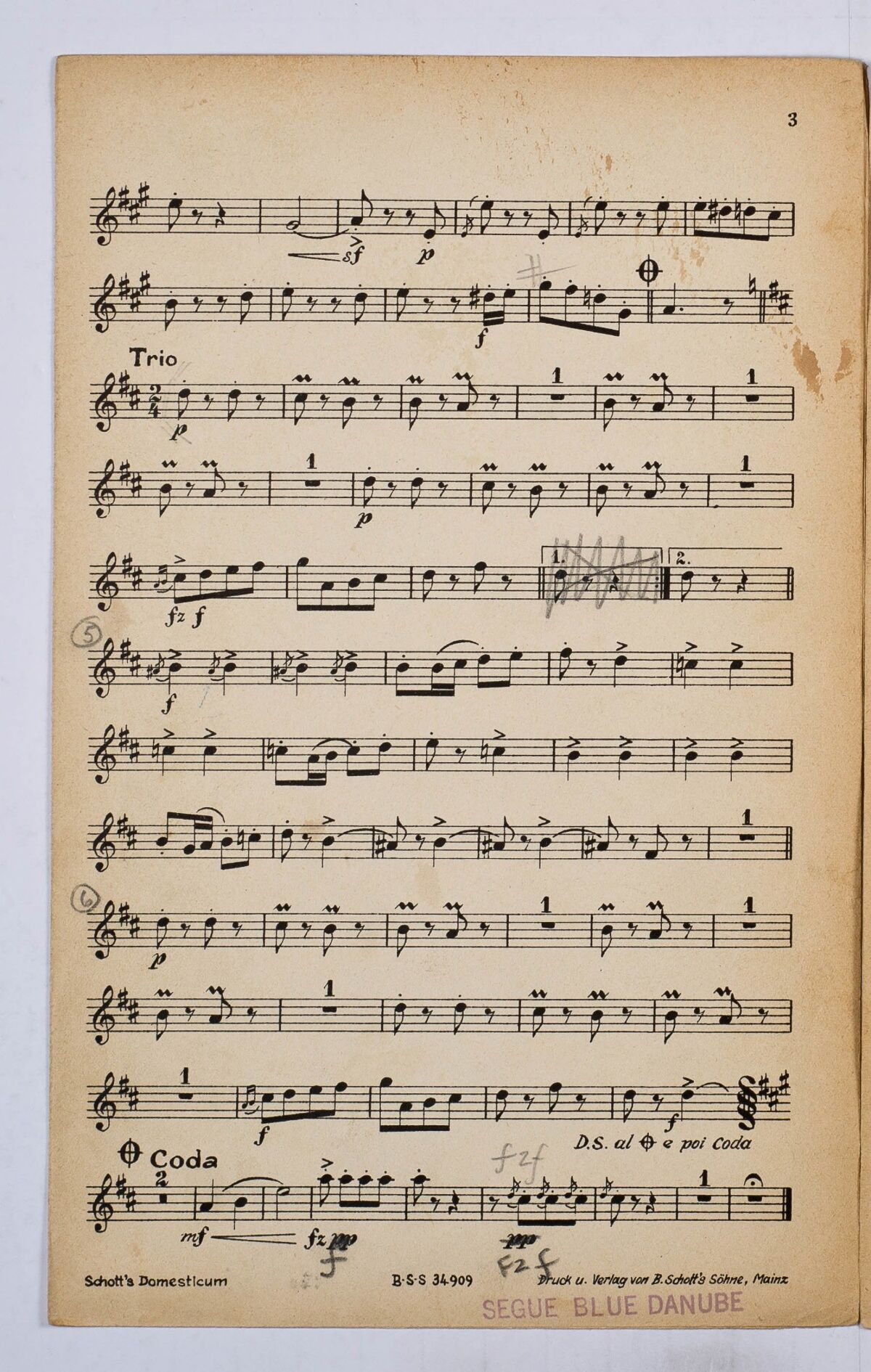 Trish Trash Polka Op 214 Johann Strauss Iifrom The Al All Time Greatest Moments