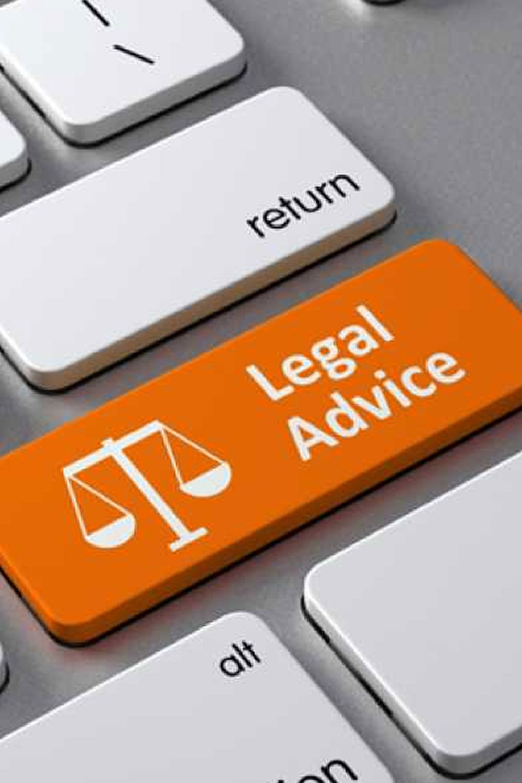 Services Lawyer Got Online Advice