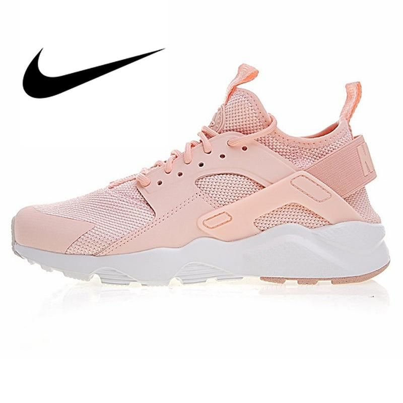 Original Authentic NIKE AIR HUARACHE Wallace Fly Line