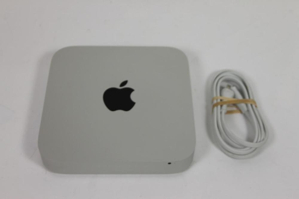 Used Mac Mini >> Good Used Apple Mac Mini Core I7 Server 2 3ghz 1tbx2 16gb Ram A1347