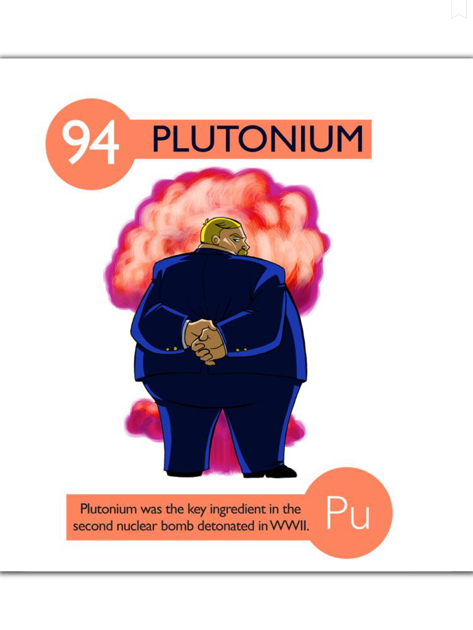 112 cartoon elements make learning the periodic table fun periodic 112 cartoon elements make learning the periodic table fun urtaz Gallery