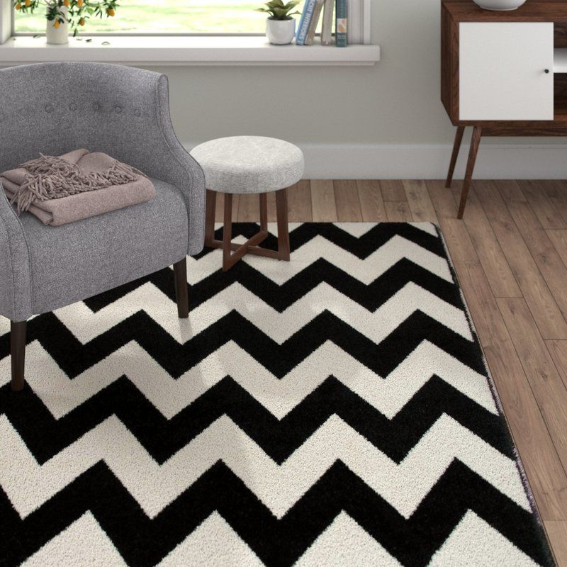 Cherry Black White Rug Black White Rug White Rug Area Rugs For