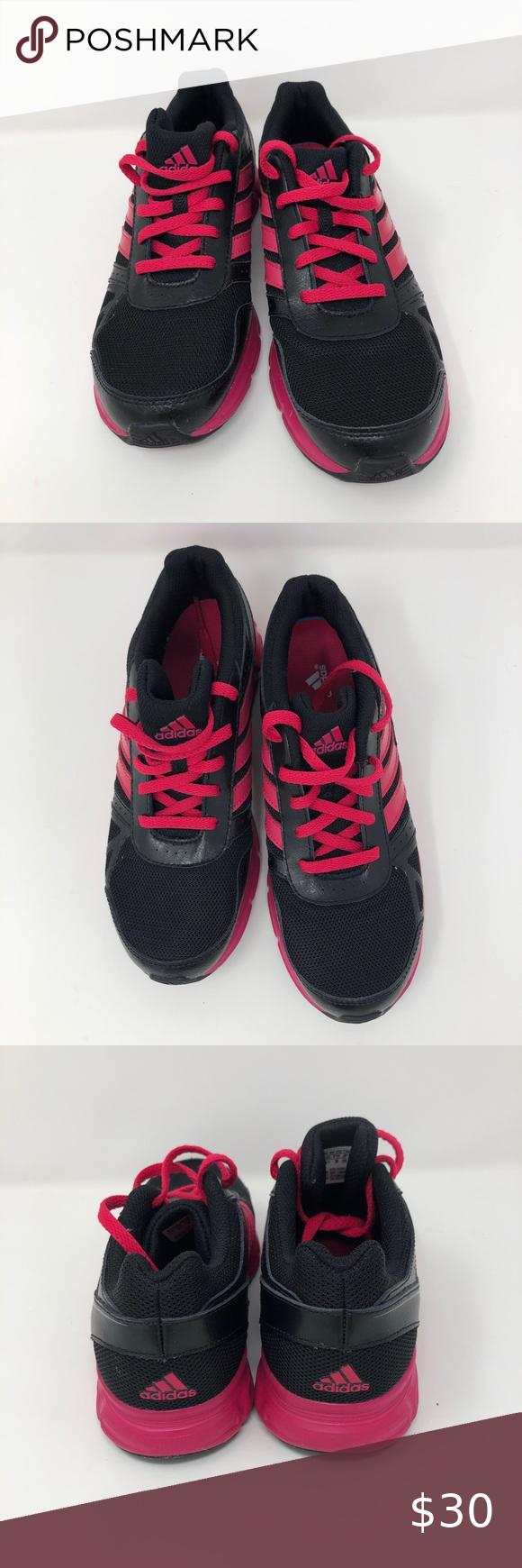 adidas trainers junior size 4