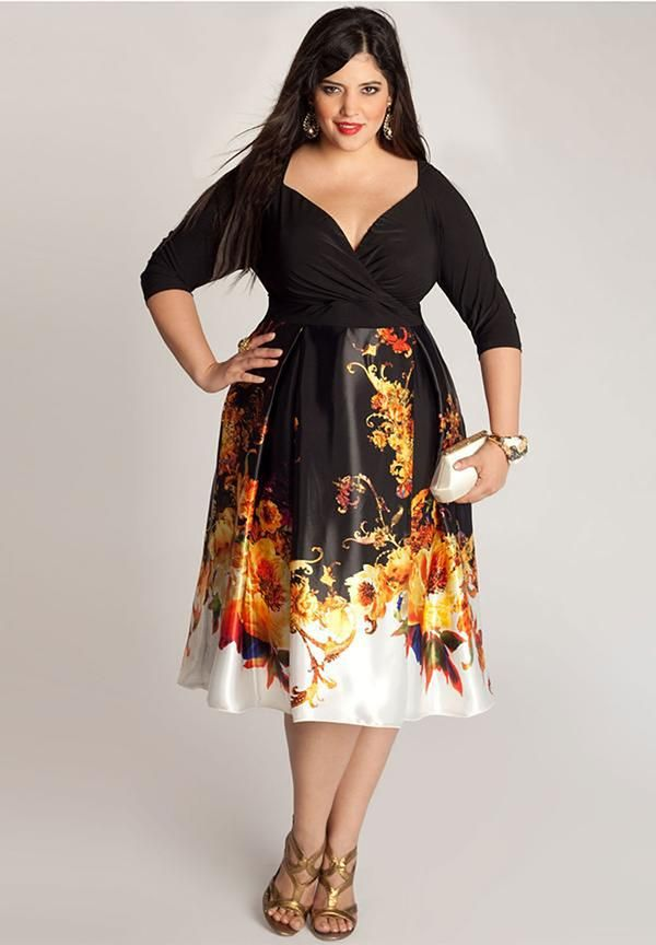 Bennetta Dress 13