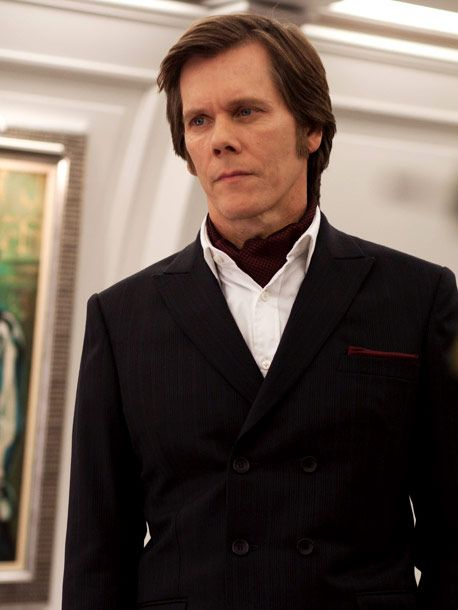 Kevin Bacon As Sebastian Shaw Dr Klaus Schmidt X Men First Cl