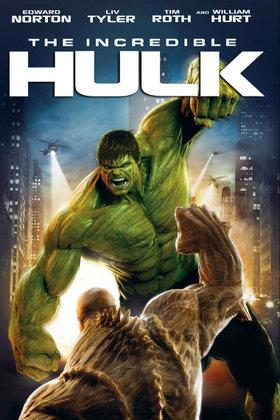 Pin De Lady Jo En Posters De Peliculas Increíble Hulk Increible Hulk Peliculas Cine