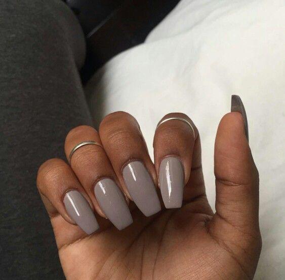 Pinterest Xonorolemodelz Trendy Nails Nail Colors Fake Nails