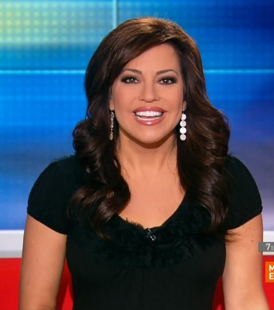 Robin Meade How Much Does Robin Meade Weigh Lbs News Worthy