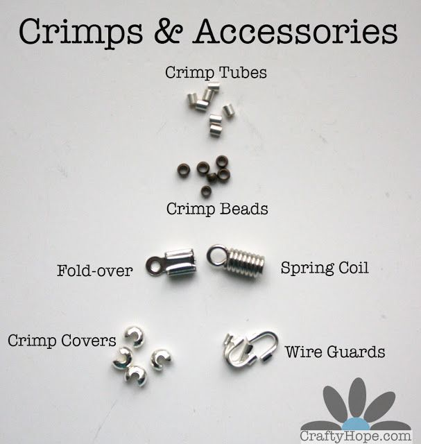 Photo of Jewelry-Making for Beginners Part 3: Findings