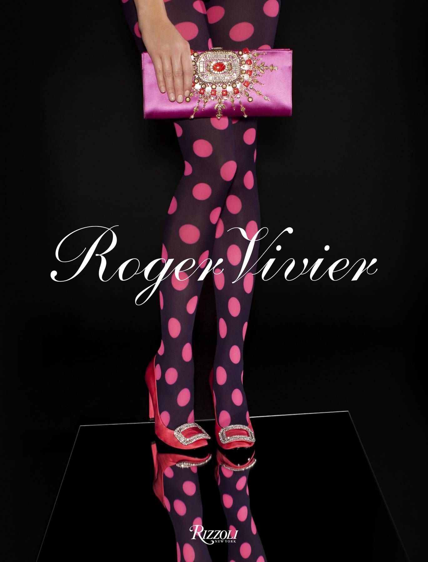 The New Roger Vivier Book Is Awesome Shoe Porn