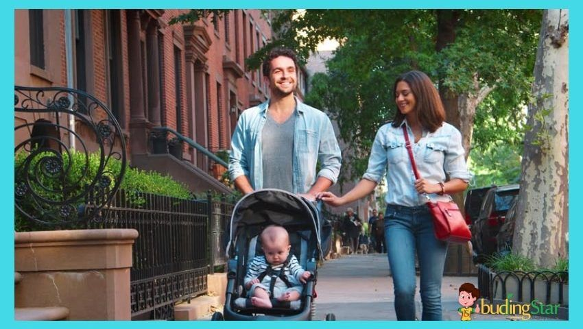 Top 17 Baby Strollers in India For Newborns to Toddlers ...
