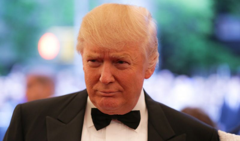 Donald Trump é expulso da Macy's - leia no Bitsmag