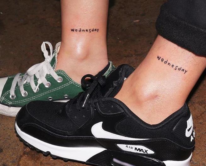 #tattooed Hashtag • Instagram Posts, Videos & Stories on ...