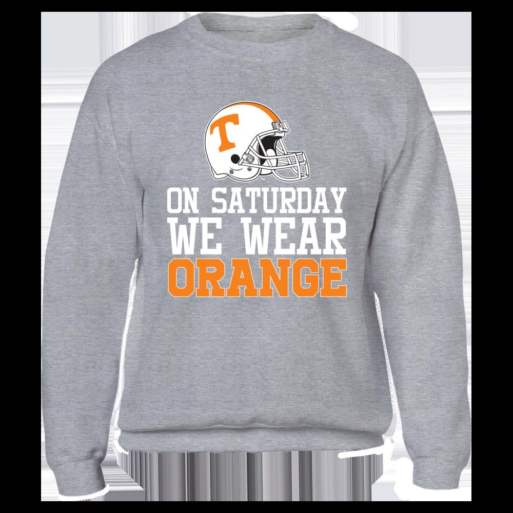 Tennessee Hoodie, Tennessee Volunteers Sweatshirts