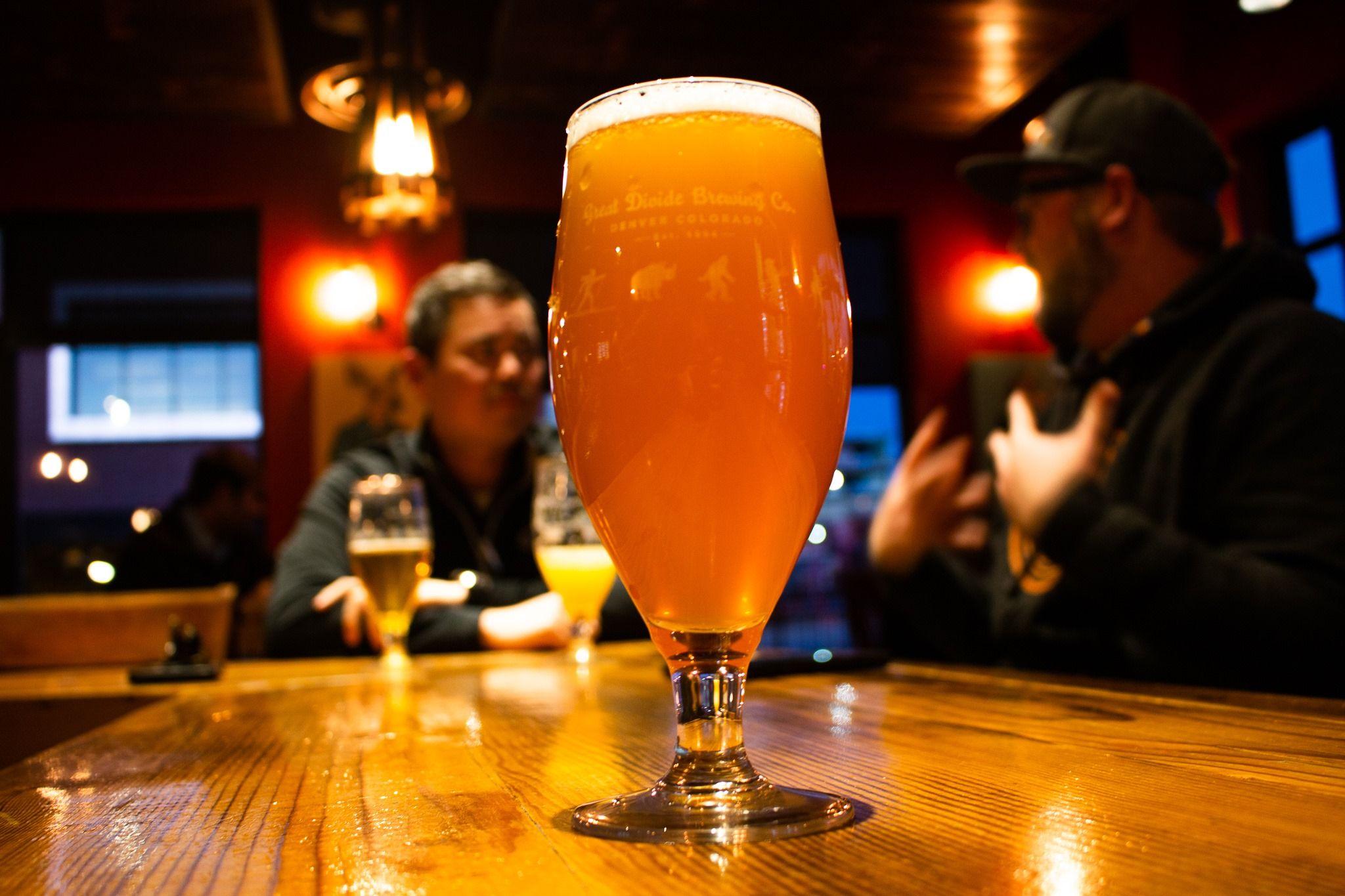 Weekly Denver Beer Beat In 2020 Drinking Beer Brewery Beer