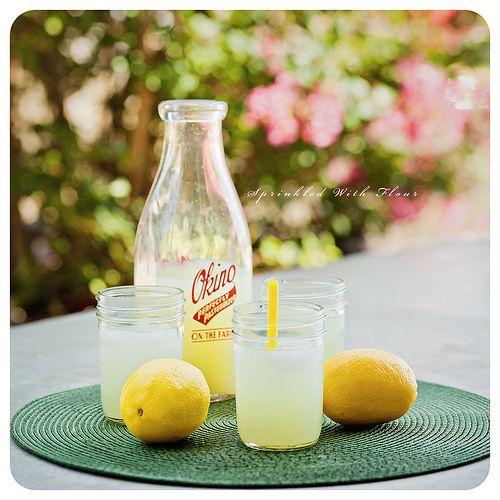 mom's lemonade