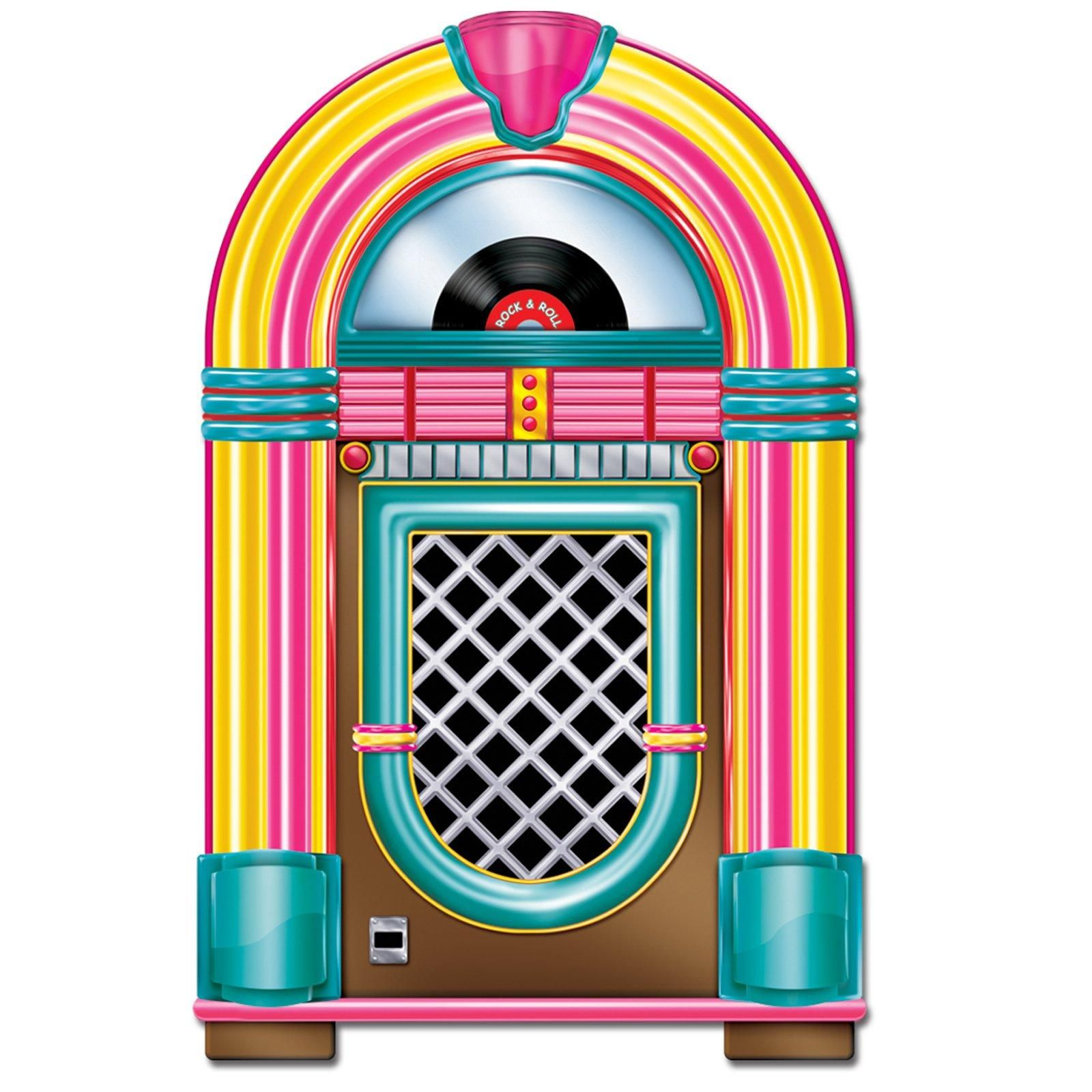 1950s jukebox clip art clipart free clipart clipart myndir rh pinterest co uk jukebox clipart free 50's jukebox clipart