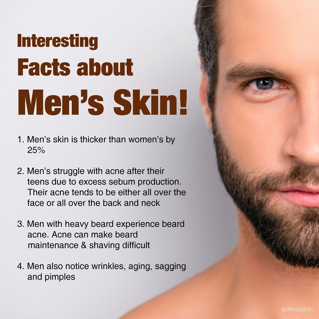 Men Skincare In 2020 Skincare Facts Mens Skin Care Men Skin Care Routine