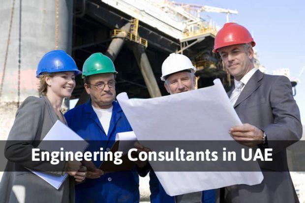 Engineering Consultants In Uae Engineering Companies