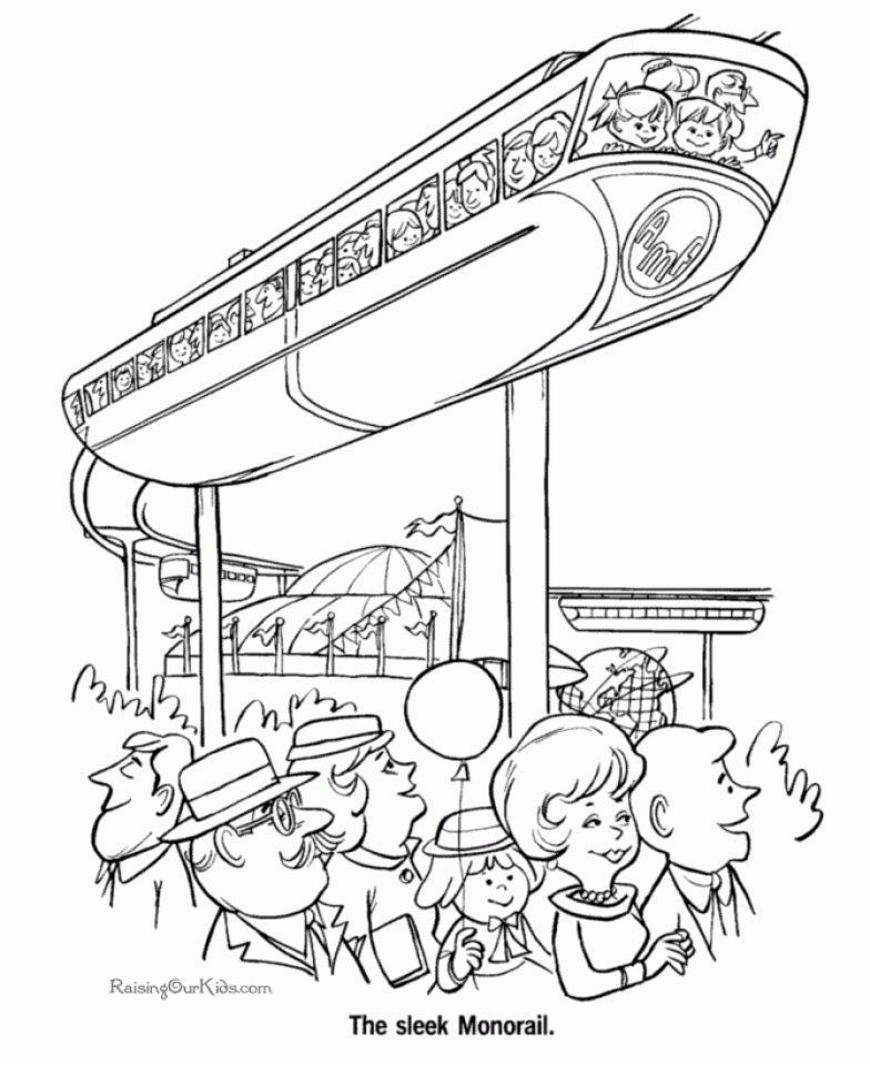 Train Coloring Pages | Train coloring pages, Coloring ...