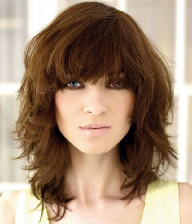 The Best Low-Maintenance Haircuts For Straight Hair