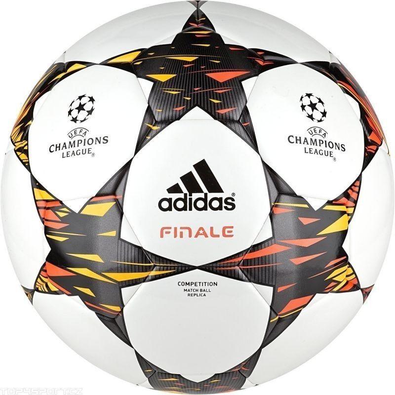 Pilka Nozna Adidas Finale 14 Competition 5 Pilka Adidasa To Idealny Prezent Dla Kazdego Fana Pilki Noznej Najnowsza Seria Pilki Wyprod Soccer Ball Soccer Ball