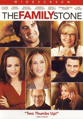 The Family Stone [WS] [DVD] [2005]