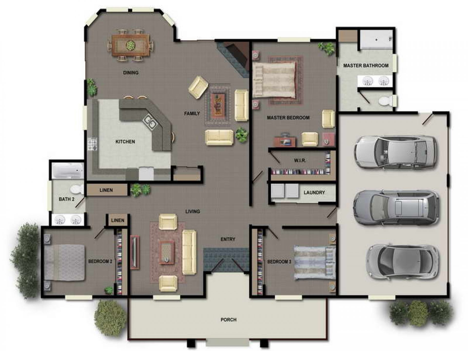 japanese office layout. Centre Fireplace And Make Bedrooms At Front Kory\u0027s Room My Office Japanese Layout