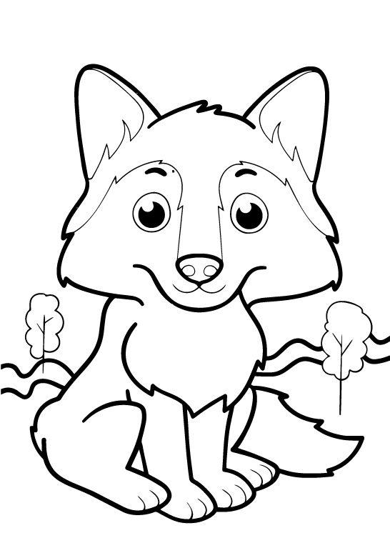 zoomania malvorlagen ru  kinder zeichnen und ausmalen