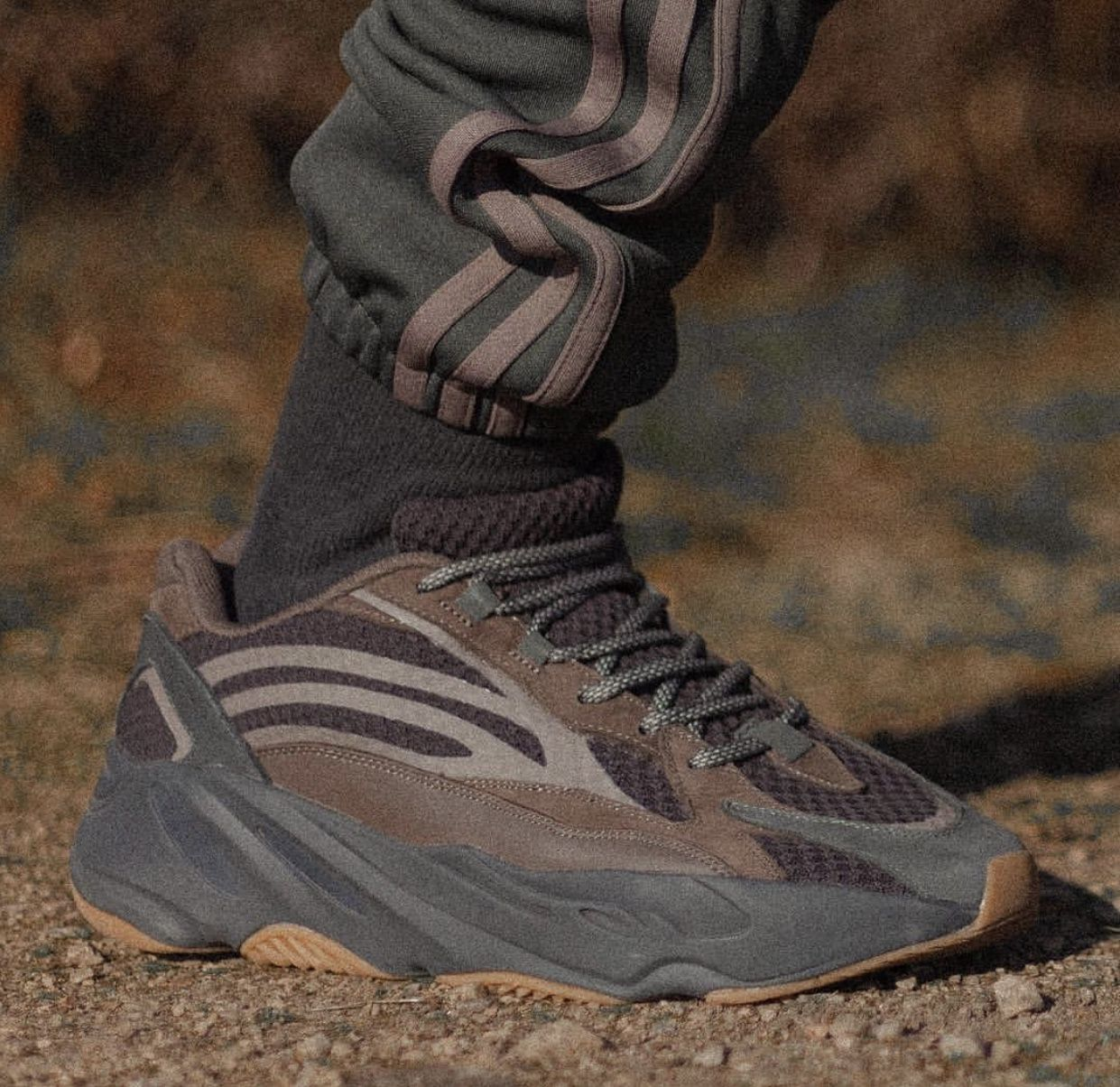 Yeezy Boost 700 v2 Geode Adidas | Calabasas pants, Adidas ...