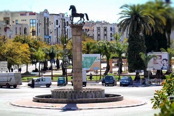 بقع أرضية محفظة للبيع في مدينة سطات تخفيضات على الأنترنيت في المغرب