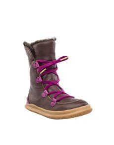 87a20250910 Botas de niña Camper - Niña - Zapatos - El Corte Inglés - Moda ...