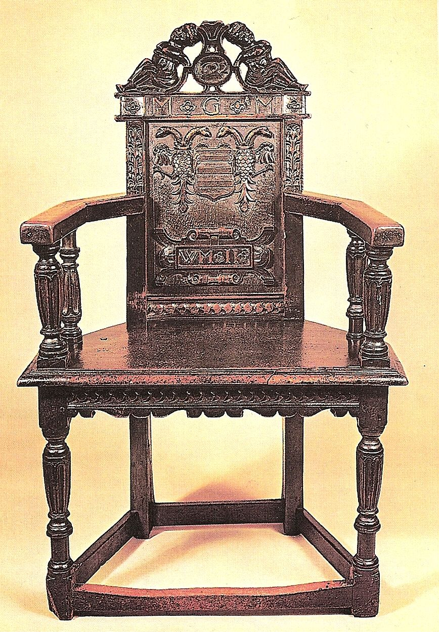 Gothic furniture chair - Renaissance Furniture Below Are Some Examples Of French Renaissance Furniture 1 The