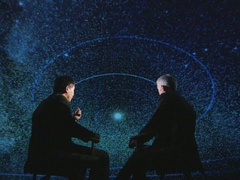 """A dangerous game of """"cosmic roulette""""? A very informative piece - check out http://b612foundation.org/ for more information"""