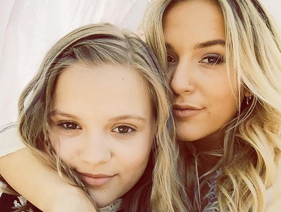 You've probably heard the names Lennon and Maisy Stella before. Ever since they made their television debut and skyrocketed to YouTube…