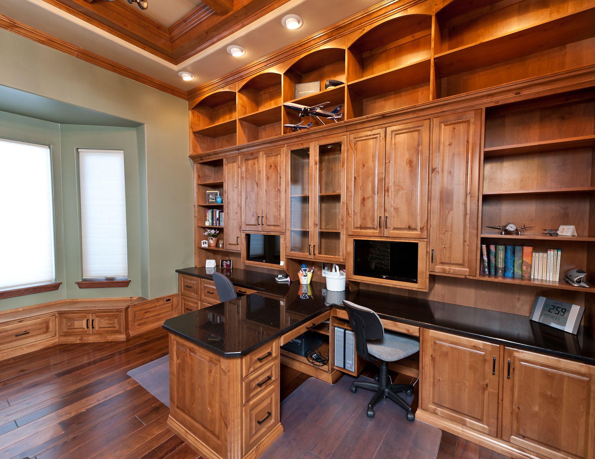 Superbe Custom Bookshelf Built By Adams Fine Furniture In Denver