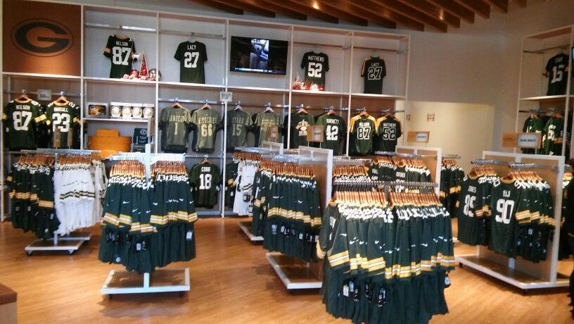 packers pro shop military discount