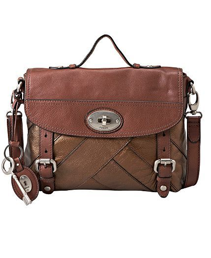 Fossil bag.