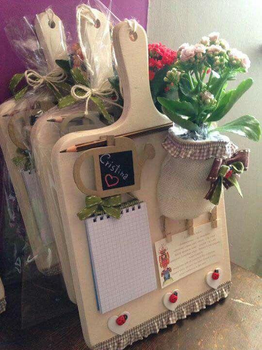 D a de la madre regali compleanno fai da te idee per for Idee regalo natale casa