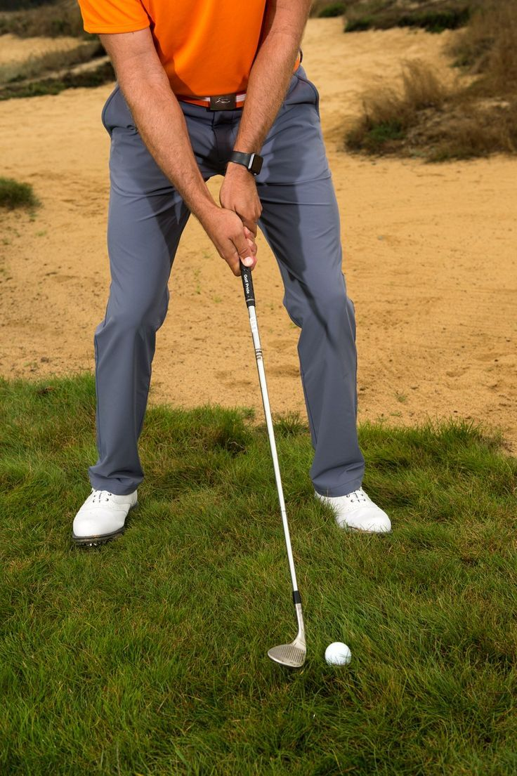 Basics Get A Handle On Your Short Game (With images