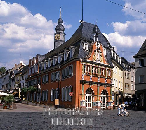 Pictures Of Bitburg Germany Duitsland