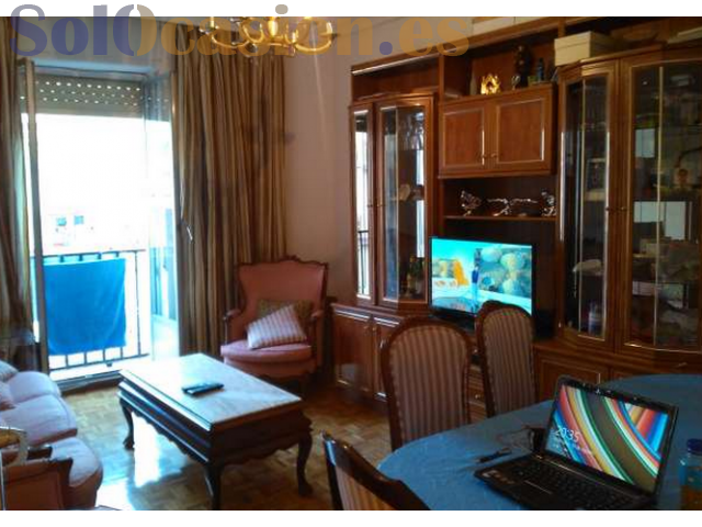 CUATRO CAMINOS C23 por 850 euros http://www.solocasion.es #alquiler #universidad #Madrid http://owl.li/RlA7d