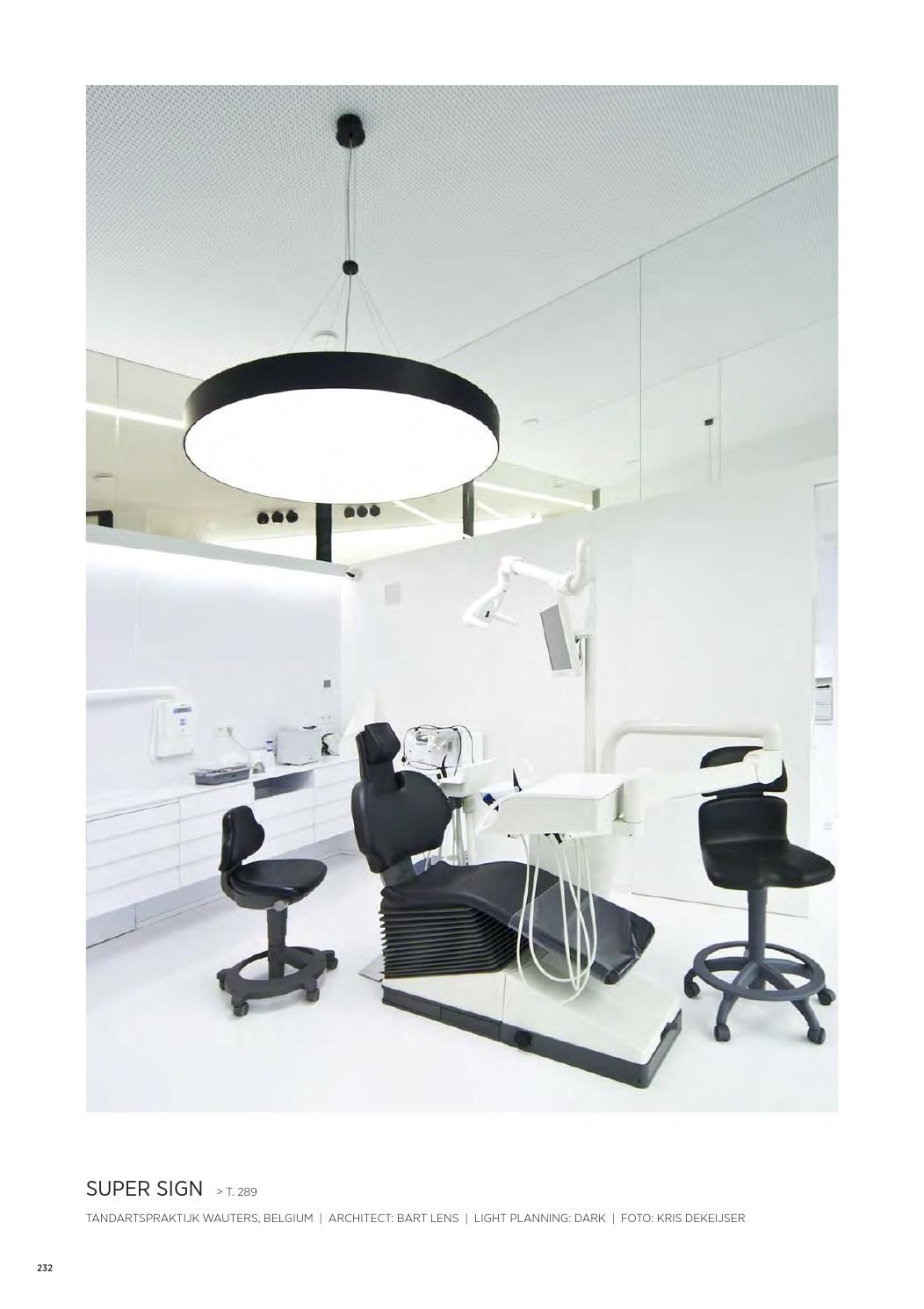 Prolicht Catalogue Blue Seven Inspiration Catalog Dental And  # Muebles Low Cost Castellon