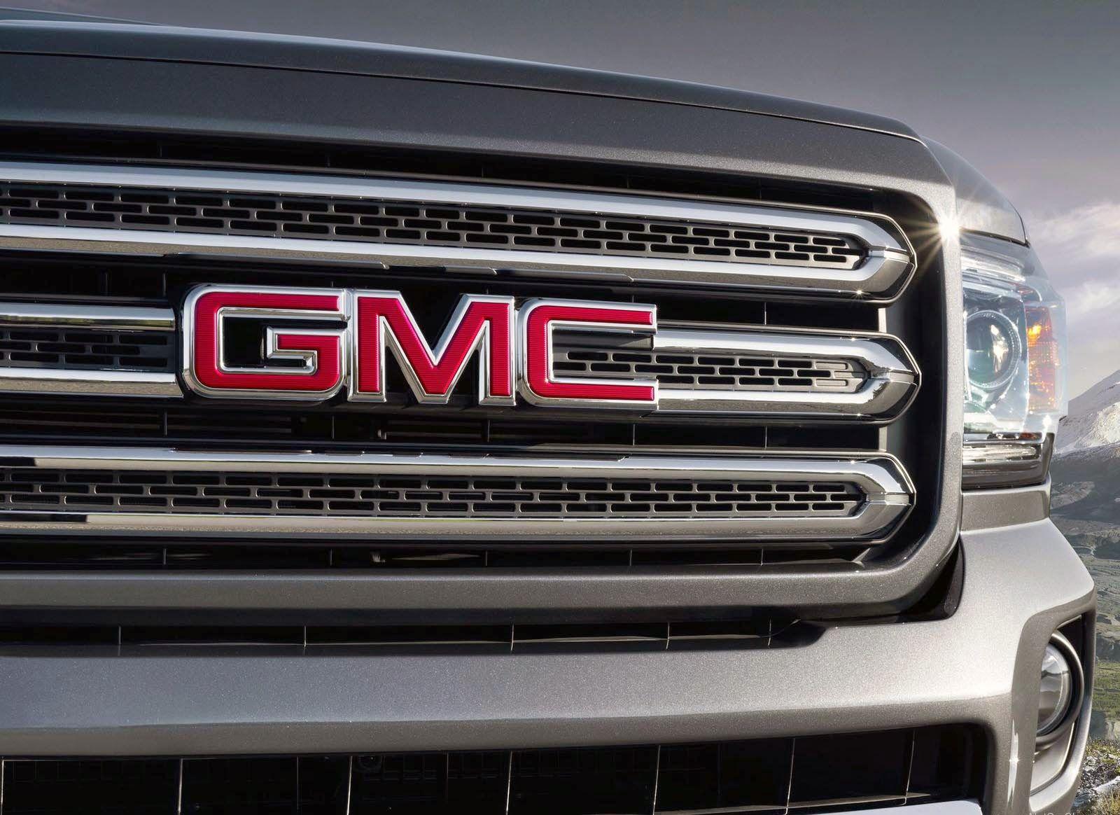 Histoire De La Marque De Voiture Americaine Gmc Chevrolet